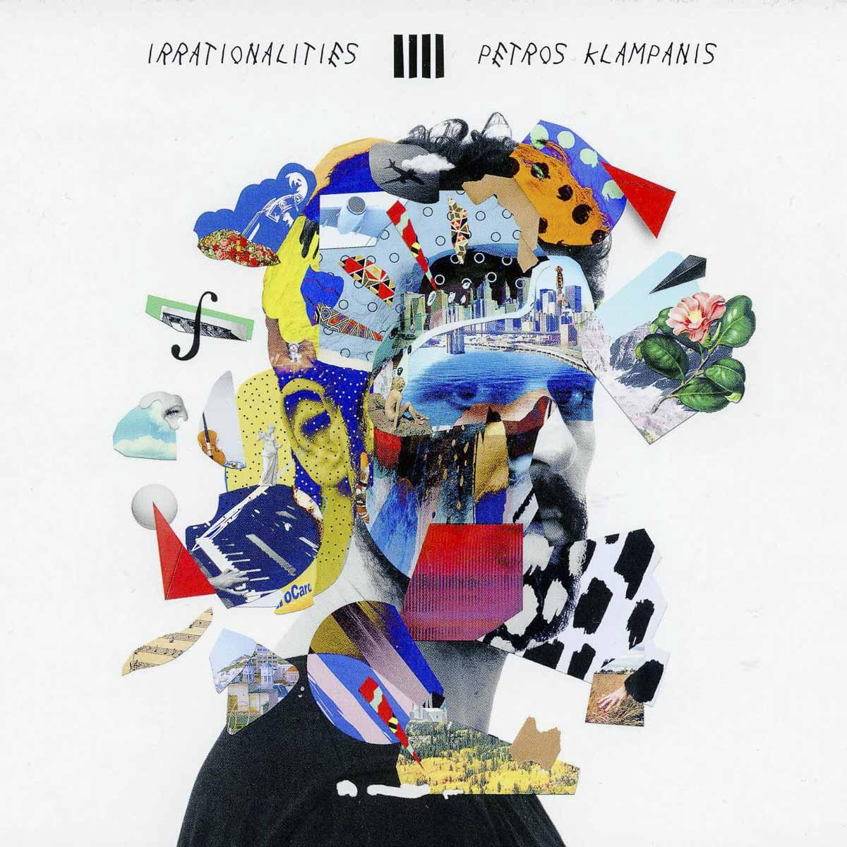 Petros Klampanis| Irrationalities