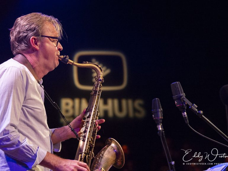 BIMHUIS TV | Jasper Blom | Boy Edgar Award 2019 | Part 2