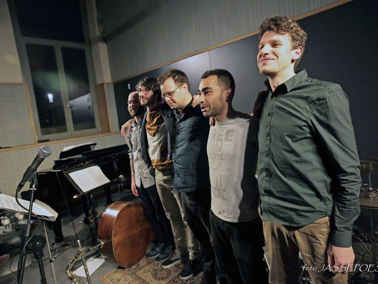 Jonge versie van de Mechelse All Stars sloot concertjaar 2019