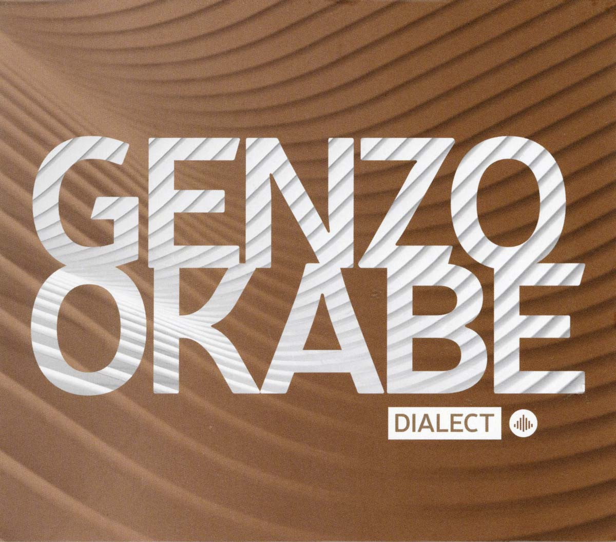 Genzo Okabe - Dialect