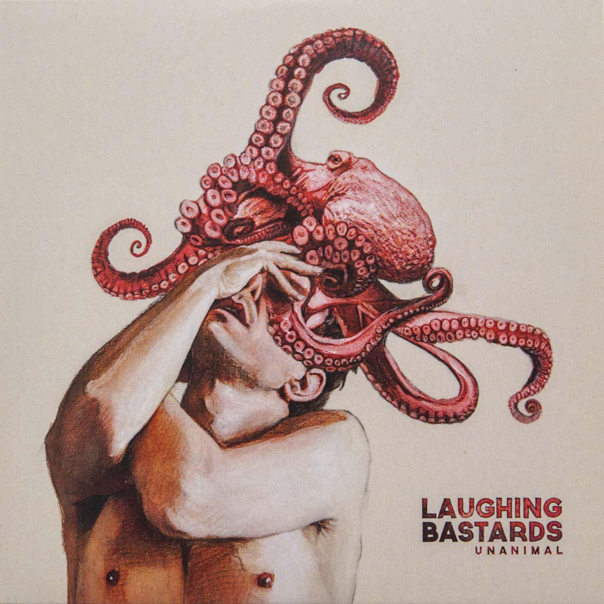 Laughing Bastards - UNANIMAL