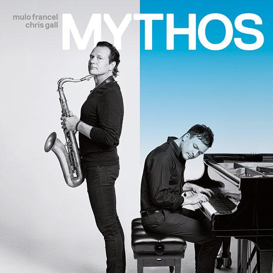 MYTHOS van Mulo Francel en Chris Gall
