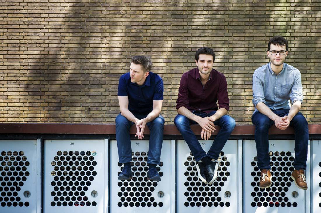 Half Easy Trio