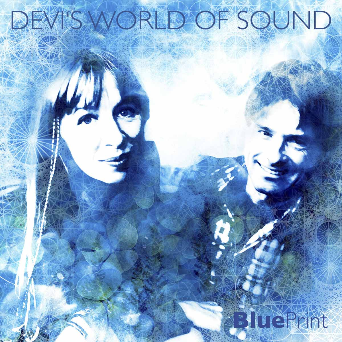 Devi's World of Sound - Blue Print