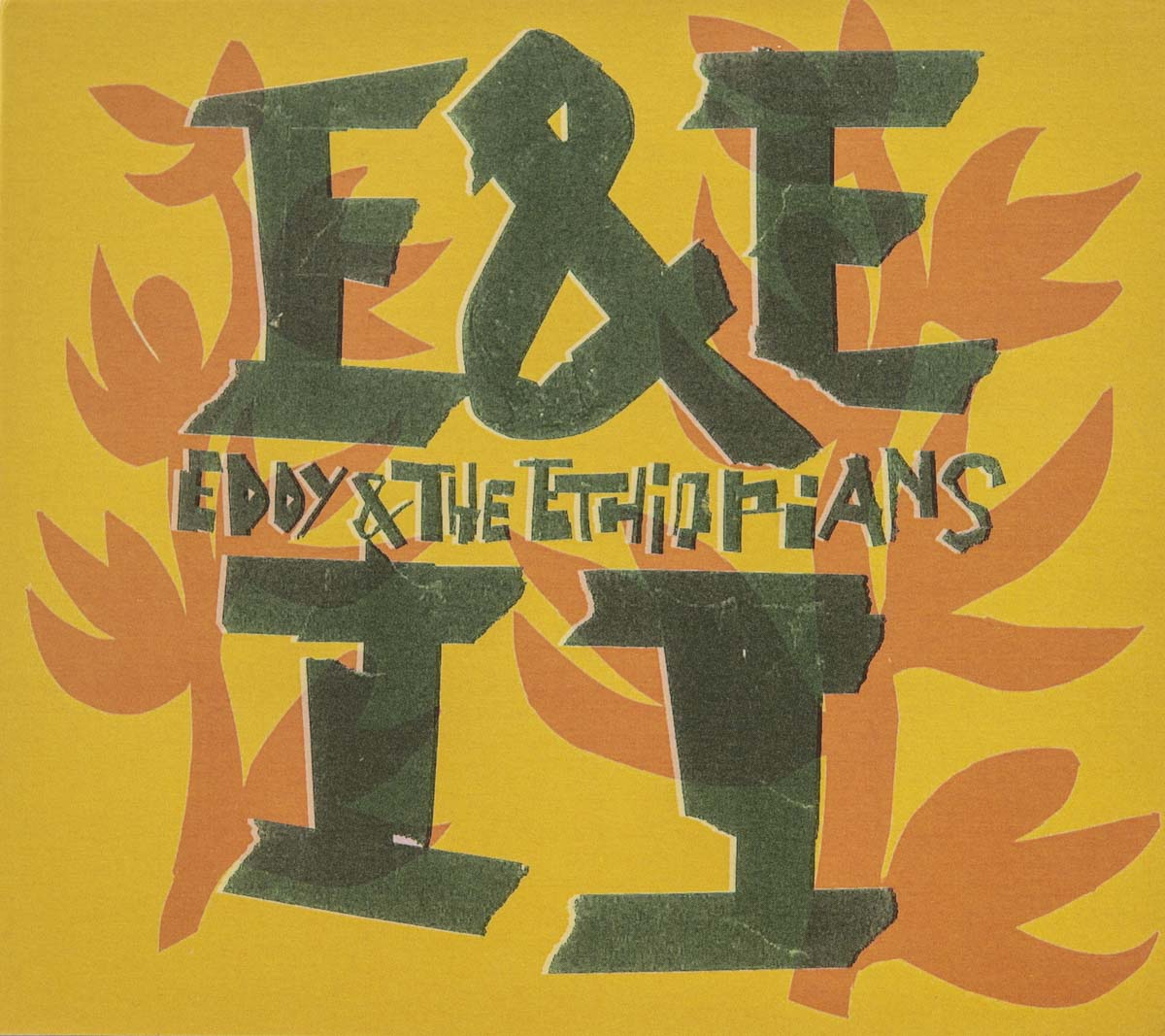 Eddy & The Ethiopians E&EII