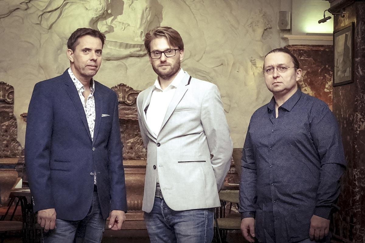 StarkLinnemann Trio 2019 2 PHOTO © Jacquelien Wielaard