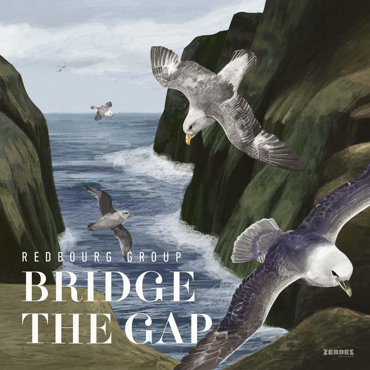 BRIDGE THE GAP - REDBOURG GROUP