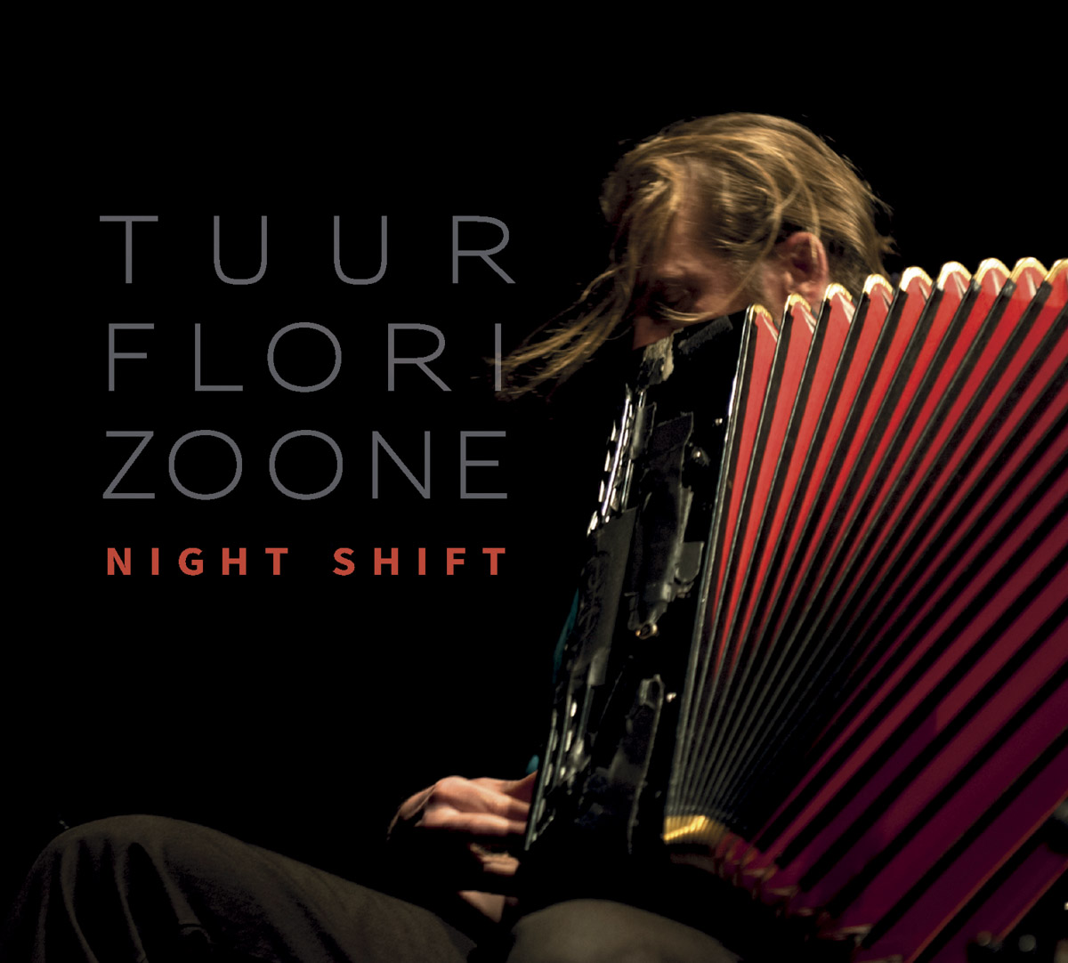 Tuur Florizoone - Night Shift