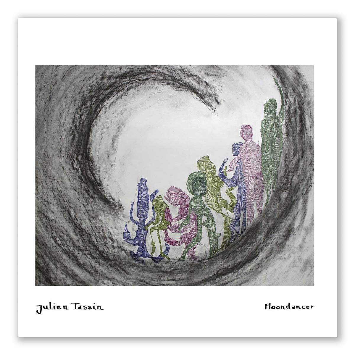 Julien Tassin - Moondancer