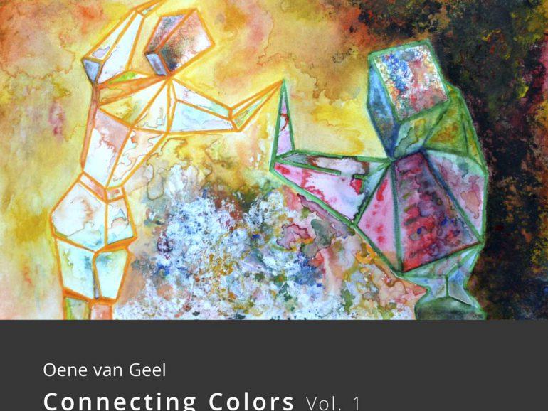 Oene van Geel – Connecting Colors