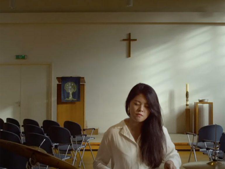 Drumster Sun-Mi Hong en saxofonist Benjamin Herman – New Generation