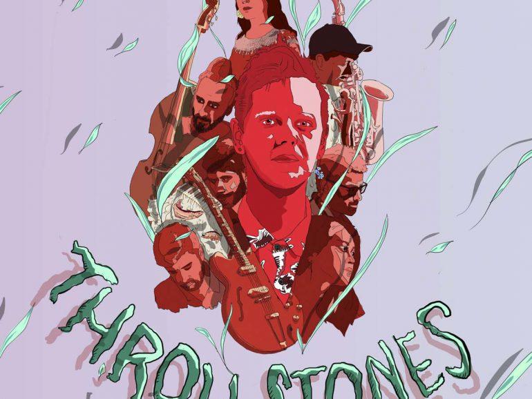 Teis Semey – Throw Stones