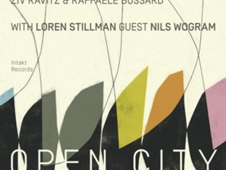 Christoph Irniger Trio with Loren Stillman, Guest Nils Wogram –  Open City