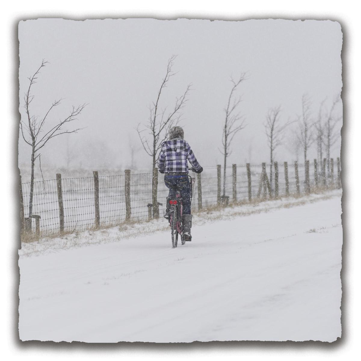 Sneeuw jazz