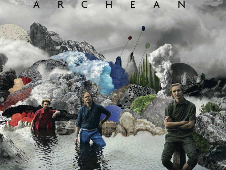 Doppler Trio – Archean