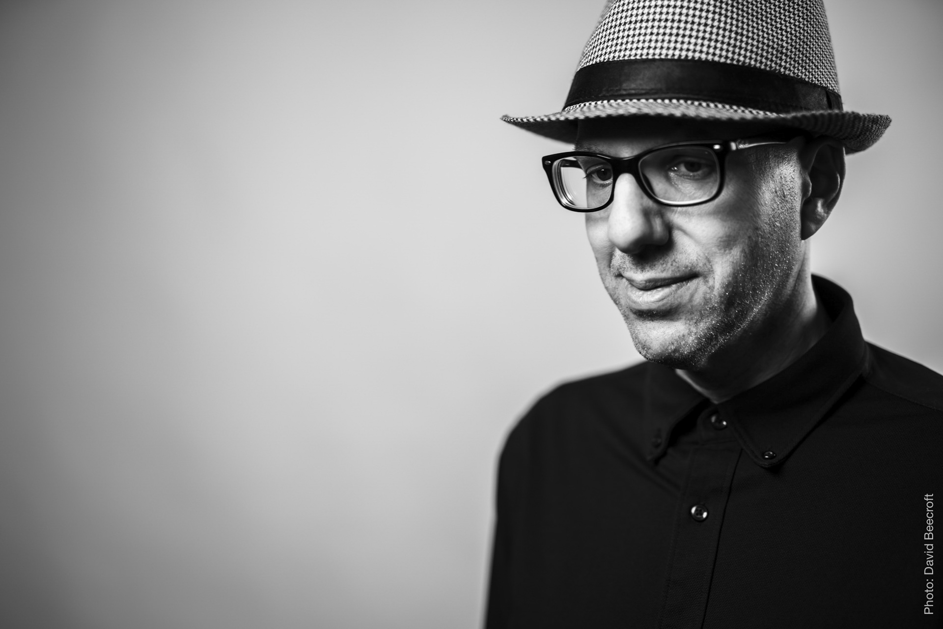 Greg Smith (photo David Beecroft)