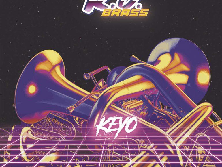 K.O.Brass – Keyo