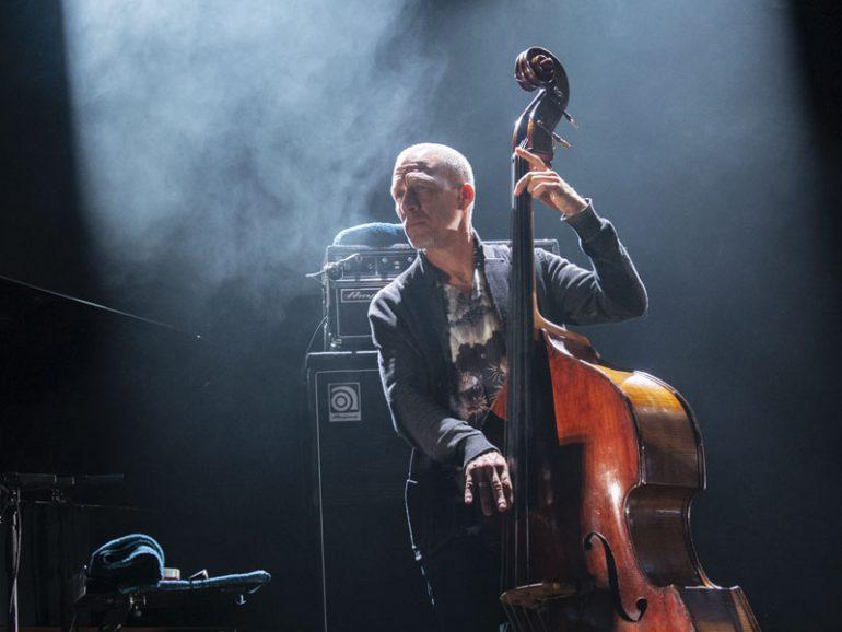Bevrijdend en helend jazzfeest Middelheim
