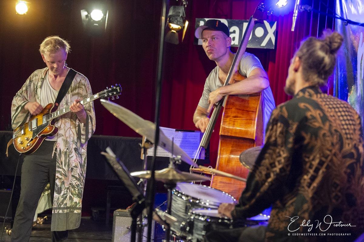 Teis Semey Trio