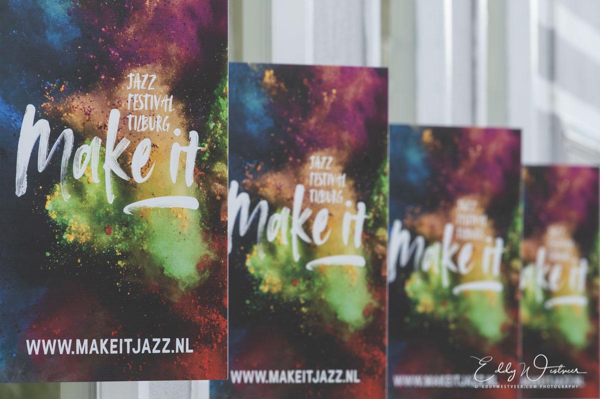 Make It Jazz Festival