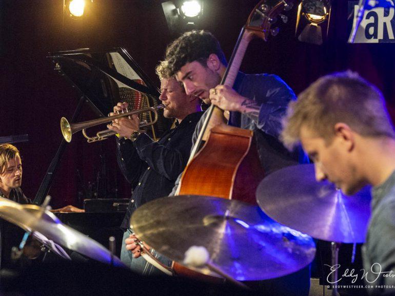 Make It intiem jazz festival met veelzijdig programma