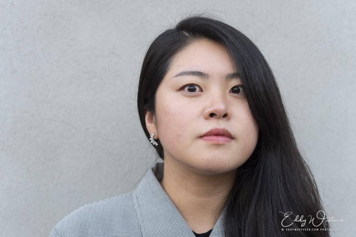 Sun-Mi Hong