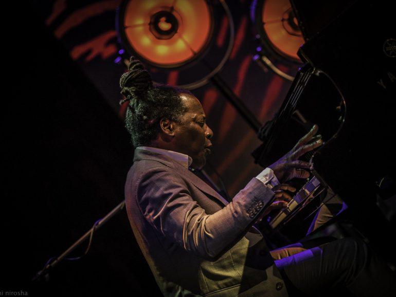 Jazz in de Amsterdamse warme buurt