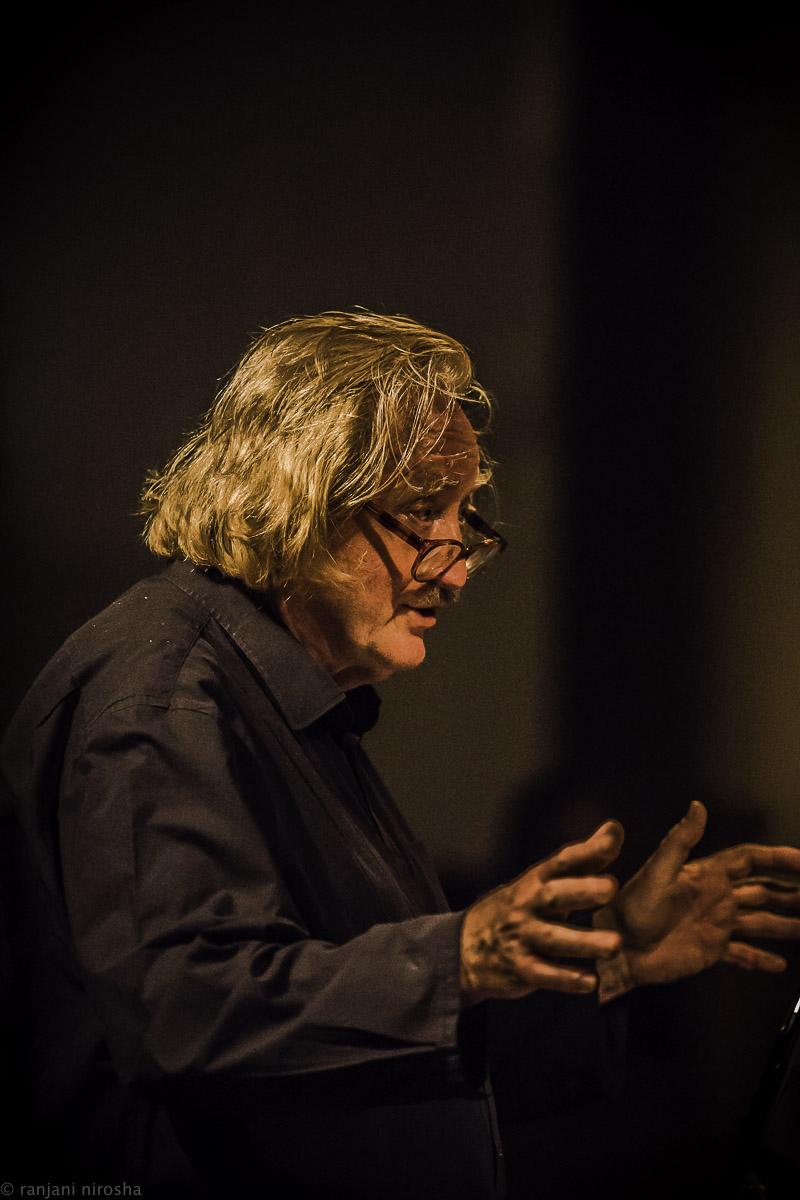 Jasper van 't Hof met soloconcert in de Waalse Kerk