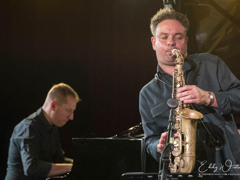 Maciej Obara Quartet stak vuurwerk af